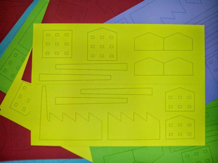Patrimonio Industrial Arquitectónico: Resultados del primer taller Ciudad-Collage Indust...