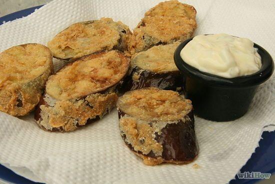 5 Ways to Cook Eggplant - wikiHow