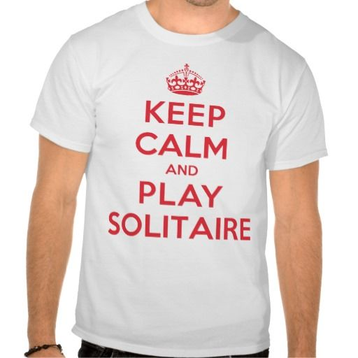 >>>This Deals          Keep Calm Play Solitaire Shirt           Keep Calm Play Solitaire Shirt Yes I can say you are on right site we just collected best shopping store that haveHow to          Keep Calm Play Solitaire Shirt Review on the This website by click the button below...Cleck Hot Deals >>> http://www.zazzle.com/keep_calm_play_solitaire_shirt-235210975334712568?rf=238627982471231924&zbar=1&tc=terrest