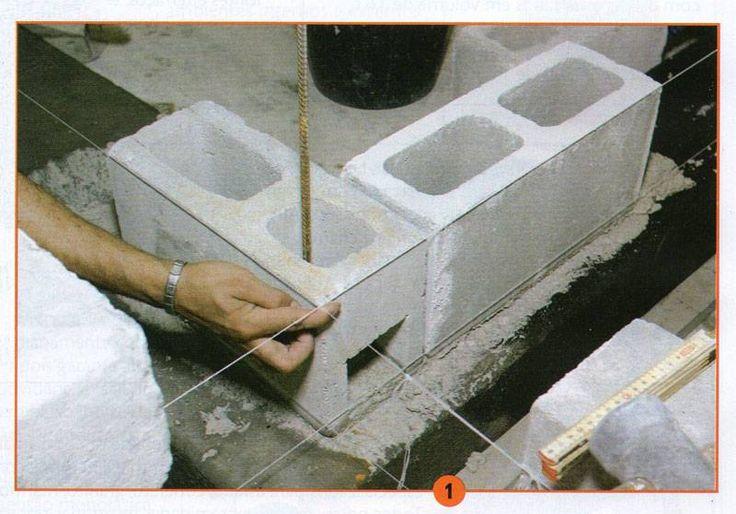 Como levantar uma parede de alvenaria? Não deixe de conferir este artigo que ensina passo a passo como levantar paredes de alvenaria