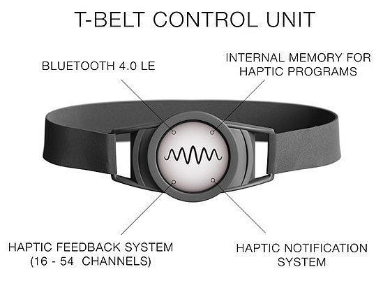 An awesome Virtual Reality pic! T-belt control unit tech specs. http://kck.st/1VM1R7d  #VR #AR #virtualreality #Teslasuit #tsuit #kickstarter #kickstagram #crowdfunding #vrgame #gaming #oculus #tech #techspec #haptic #motioncapture #wearable #IoT #future #feelwhatyouplay by teslasuit check us out: http://bit.ly/1KyLetq