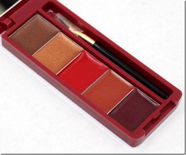 Iman Cosmetics Deja Vu Lip Kit.