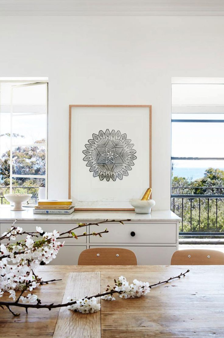 Lumiere Art + Co's, Emma Cleine, has brought the 'Elanora' collection to life, by launching the Lumiere Art + Co House (lumiereartandco.com.au). Photography by Armelle Habib. Styling by Julia Green and Rachel Harry.