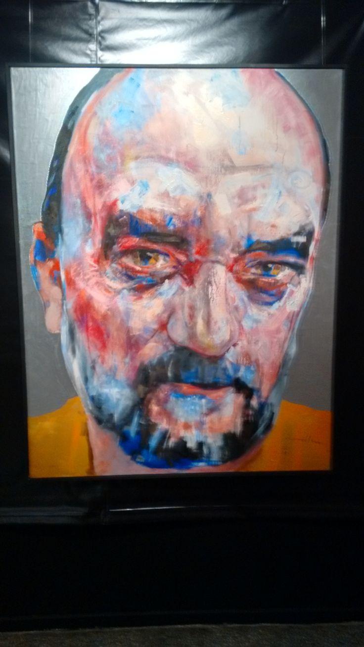 "Artista: Julio Lavallen. ""Pintura sonora"" https://www.palaisdeglace.gob.ar/exposiciones/2016/05_lavallen/lavallen.html 2 exposiciones que visité en noviembre: https://www.facebook.com/marcela.spezzapria/posts/1266116096767784?pnref=story"
