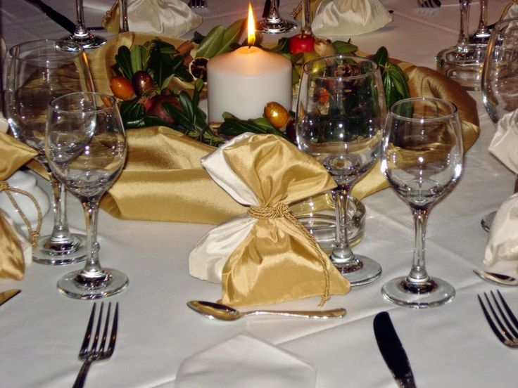 Αφιέρωμα γάμος: Στολισμός #στολισμός, #γάμος, #bylafollia
