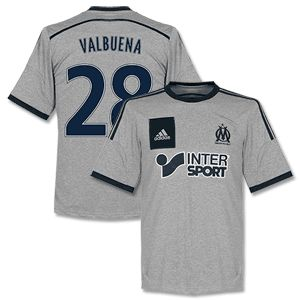 Adidas Olympique Marseille Away Valbuena 28 Shirt 2014 Olympique Marseille Away Valbuena 28 Shirt 2014 2015 (Fan Style Printing) http://www.comparestoreprices.co.uk/football-shirts/adidas-olympique-marseille-away-valbuena-28-shirt-2014.asp