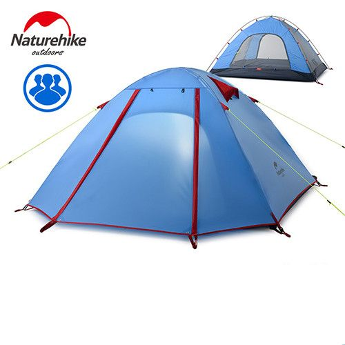 3-4 Person High Quality Outdoor Tent  sc 1 st  Pinterest & 9 best Tents images on Pinterest | Camping Outdoor camping and ...