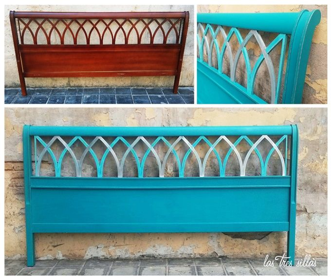 Original Headboards 108 best cabeceros reciclados - recycled headboards images on