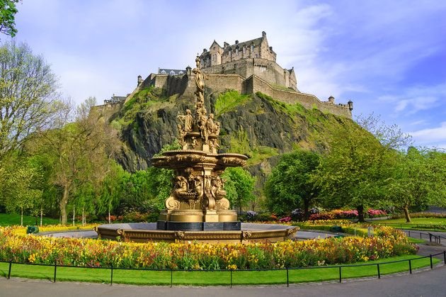 10 Top-Rated Tourist Attractions in Scotland   PlanetWare