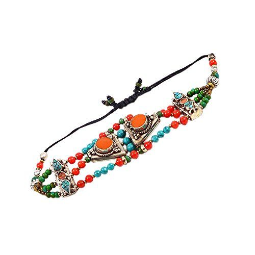 Silvesto India Turquoise & Coral 925 Silver Plated Bracel... https://www.amazon.co.uk/dp/B01F8N9XMO/ref=cm_sw_r_pi_dp_HDnHxbCCHJXQW