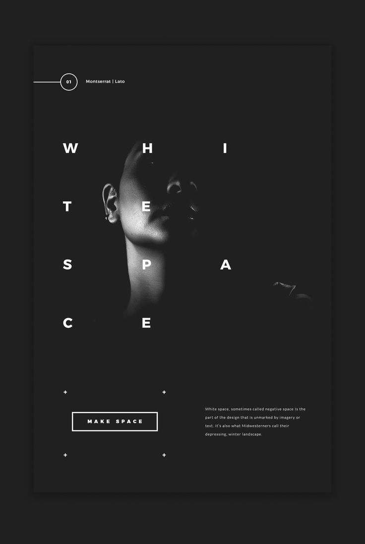 5 Google Fonts Trends and Combinations on Behance