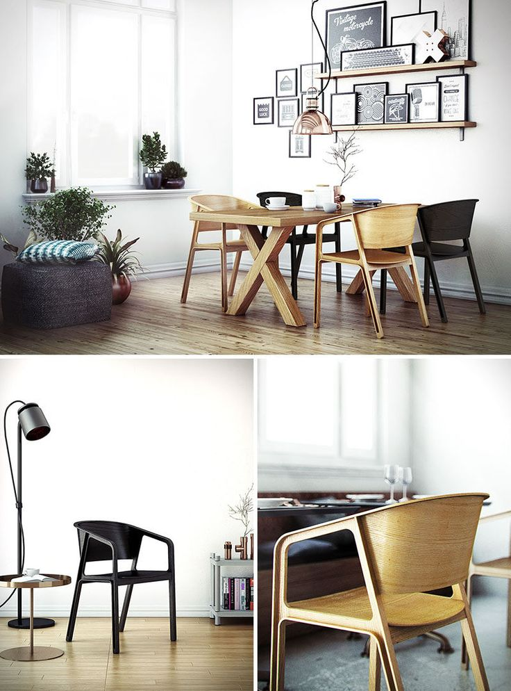 Best 20 Wooden dining chairs ideas on Pinterest Wooden chairs