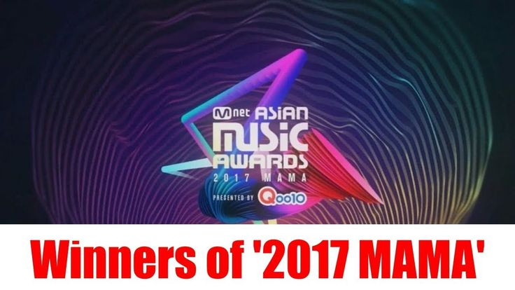 Winners Of '2017 Mnet Asia Music Awards' Exclusive in Japan [VIDEO]
