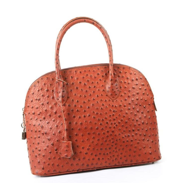 """Louis"" is genuine leather and she has come all the way from Florence, Italy. Truly stunning, chic tote bag available NOW at www.borestta.london xx Hols xx"