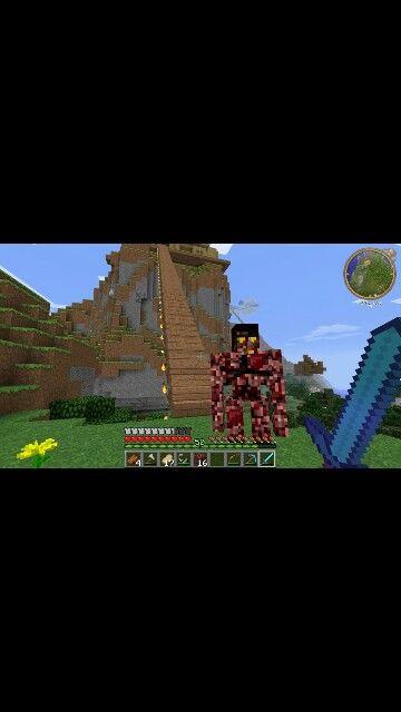 Casa de Vegetta777 zona minecraft 3