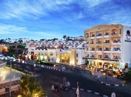Tropitel Naama Bay Hotel, Шарм-эль-Шейх
