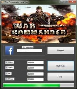War Commander Hack  War Commander Hack, Oil Power Metal New Version . Download for Free.   http://thegamecheaters.com/war-commander-hack/