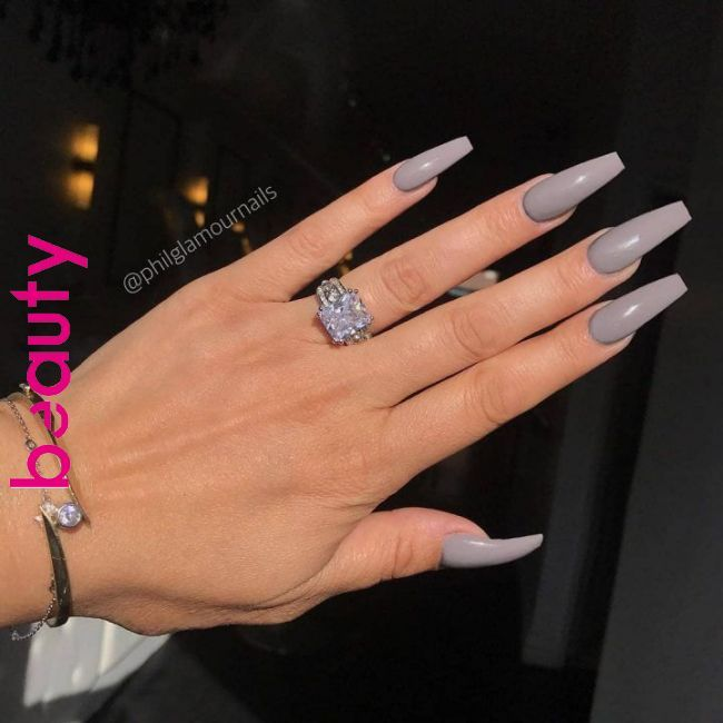 Awesome Yes Or No Nails Nailart Nailpolish Naildesigns