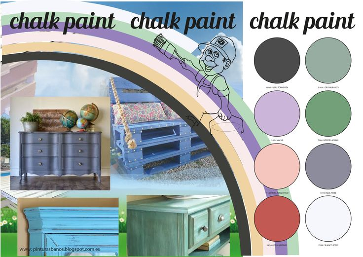 17 best images about obra on pinterest modular furniture - Pintura chalk paint leroy merlin ...