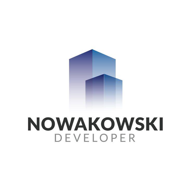 Logo Nowakowski Develop - buy it