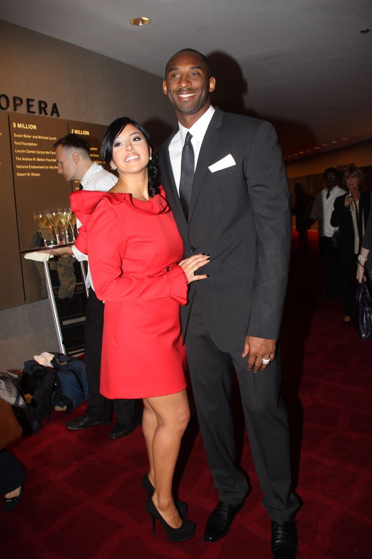 Let's Stay Together! Kobe Bryant & Vanessa Call Off Their Divorce! (DETAILS)