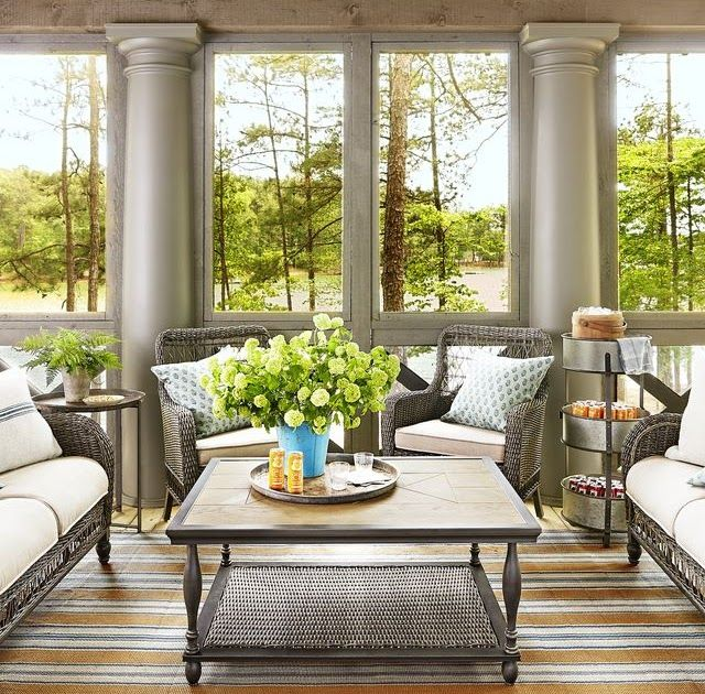 Family Room Additions: Family Room Sunroom Addition In 2020