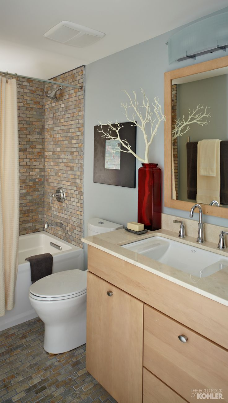 17 best kohler bathroom ideas images on pinterest bathroom ideas the bold look of