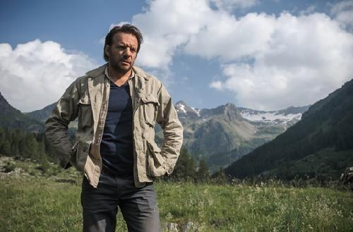 Fabien Onteniente dirige Samuel Le Bihan pour un téléfilm de France 2