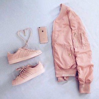 jacket pink summer bomber jacket pink bomber jacket