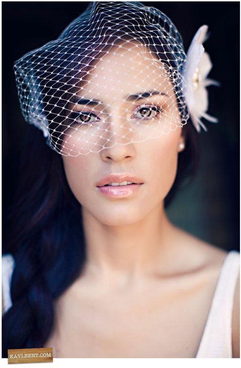 Bride #wedding #beauty #make-up