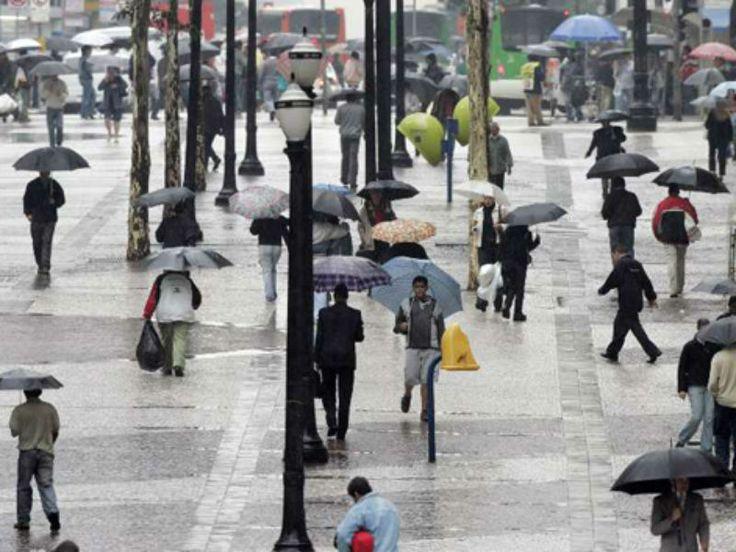 Vai de shortinho ou de blusão? Confira a previsão do tempo para o dia 29 de junho na cidade de São Paulo e saia prevenido de casa.