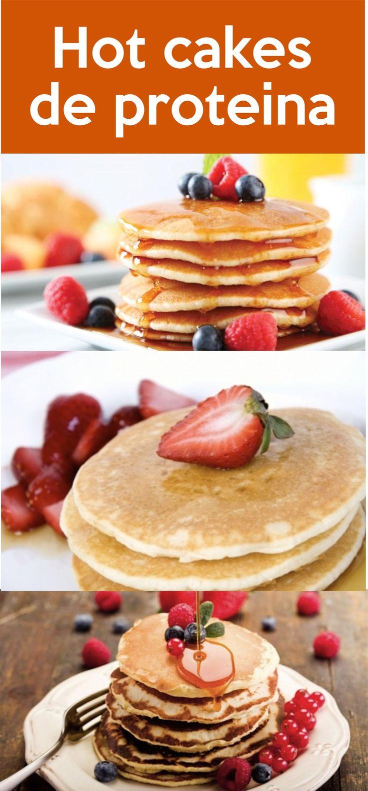 #Receta para hacer hot cakes de #proteina y #avena muy nutritivos y facil de hacer  #comida #gimnasio #food #fitness #saludable #alimentacion #ejercicio #gym