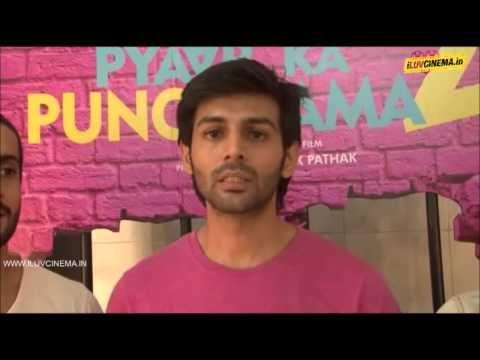 Pyaar Ka Punchnama 2 Promotion - http://www.iluvcinema.in/hindi/pyaar-ka-punchnama-2-promotion/