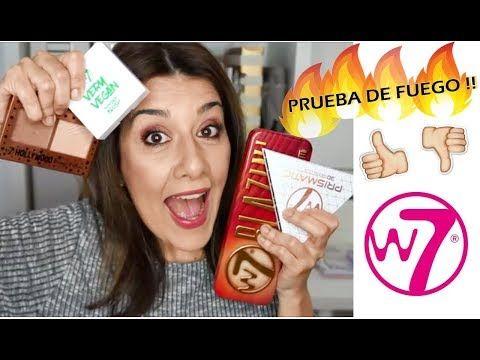 W7 COSMETICS : PONGO A PRUEBA SUS PRODUCTOS - Tutorial Maquilaje Piel Madura http://cosmetics-reviews.ru/2018/03/01/w7-cosmetics-pongo-a-prueba-sus-productos-tutorial-maquilaje-piel-madura/