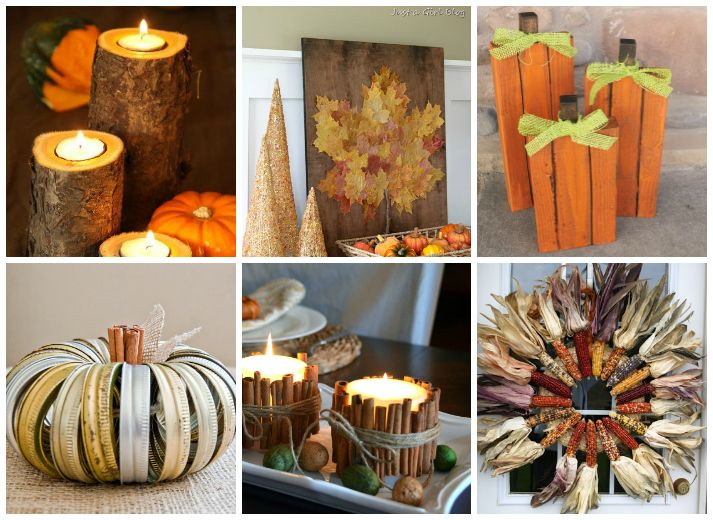 475 best images about lighting indoor diy repurpose for Easy diy fall crafts