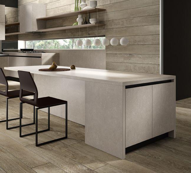 Pearl Grey Kitchen: 65 Best Thin Ceramic Worktop, Sink, Vanities Images On