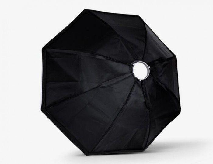 Октобокс зонтичного типа NiceFoto Octa K120cm (диаметр 120)