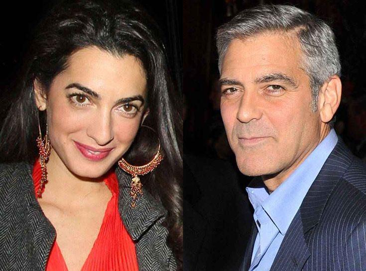 George And Amal Clooney Involved In A Shocking Public Indecency Scandal! #AmalClooney, #GeorgeClooney, #Scandal celebrityinsider.org #Hollywood #celebrityinsider #celebrities #celebrity #rumors #gossip