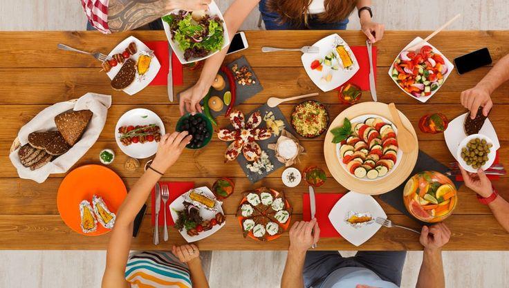 Odżywianie intuicyjne – dieta czy może sposób na życie?