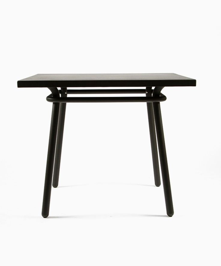 A600 Square Table by Maiori