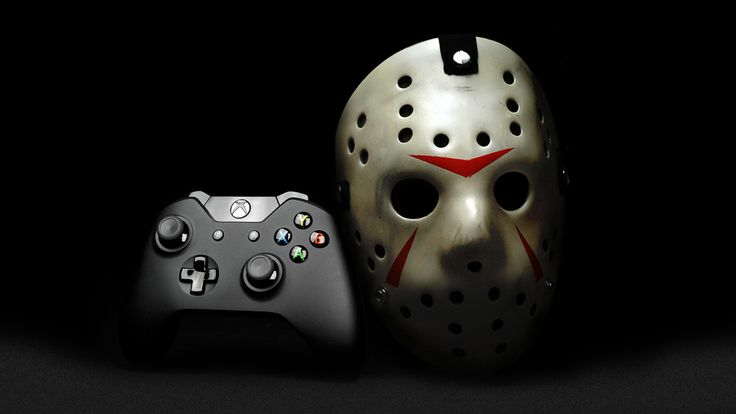 13th Friday and Xbox One - go to play!
