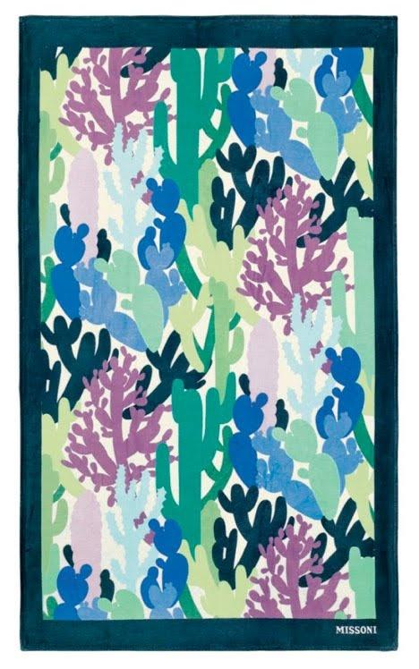 cool beach towel designs. missoni home kip modern beach towel stardust design cool designs