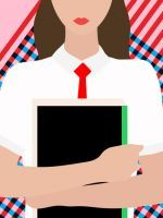 Don't Leave A Job Interview Without Asking These 6 Questions #refinery29  http://www.refinery29.com/learnvest/56