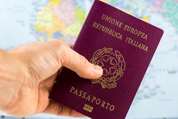 Pin On Italian Dual Citizenship