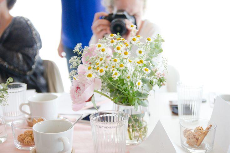 Foto Workshop für Blogger mit Frl. K sagt Ja und Life is full of Goodies