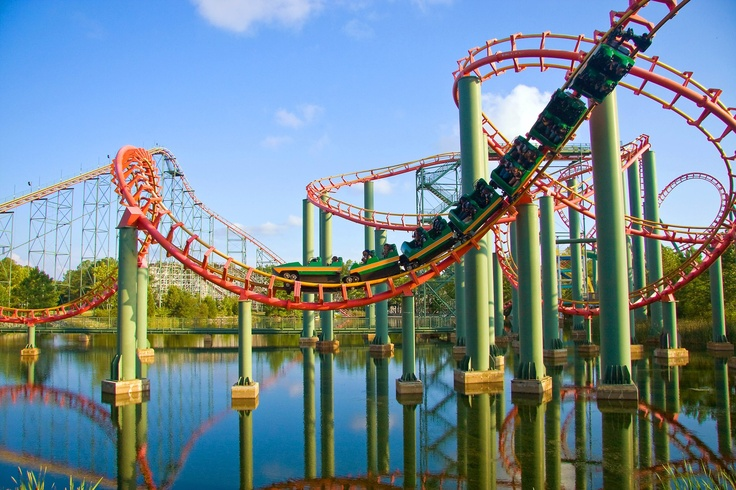 1000 Images About Kings Dominion On Pinterest Virginia
