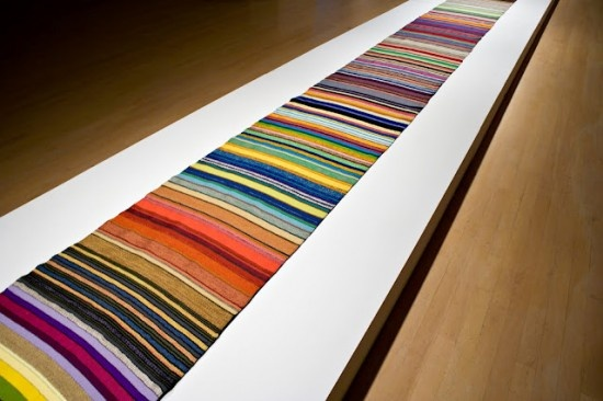 Wind the Bobbin Up | Cotton: Global Threads | Whitworth Art Gallery | Manchester