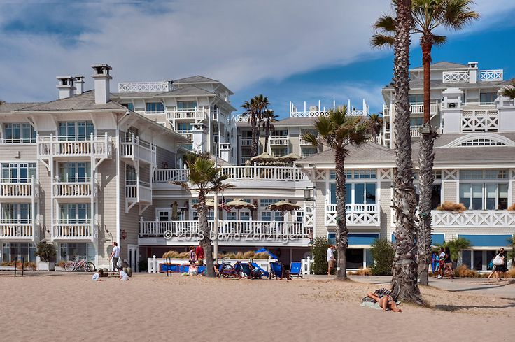 santa monica bikini hotels Best