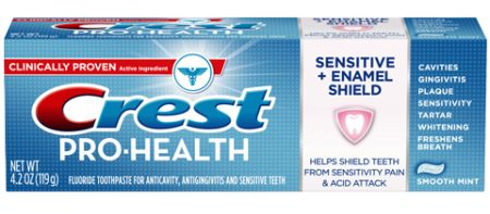 Free Crest, Stayfree and More at Rite Aid, Starting 7/22!