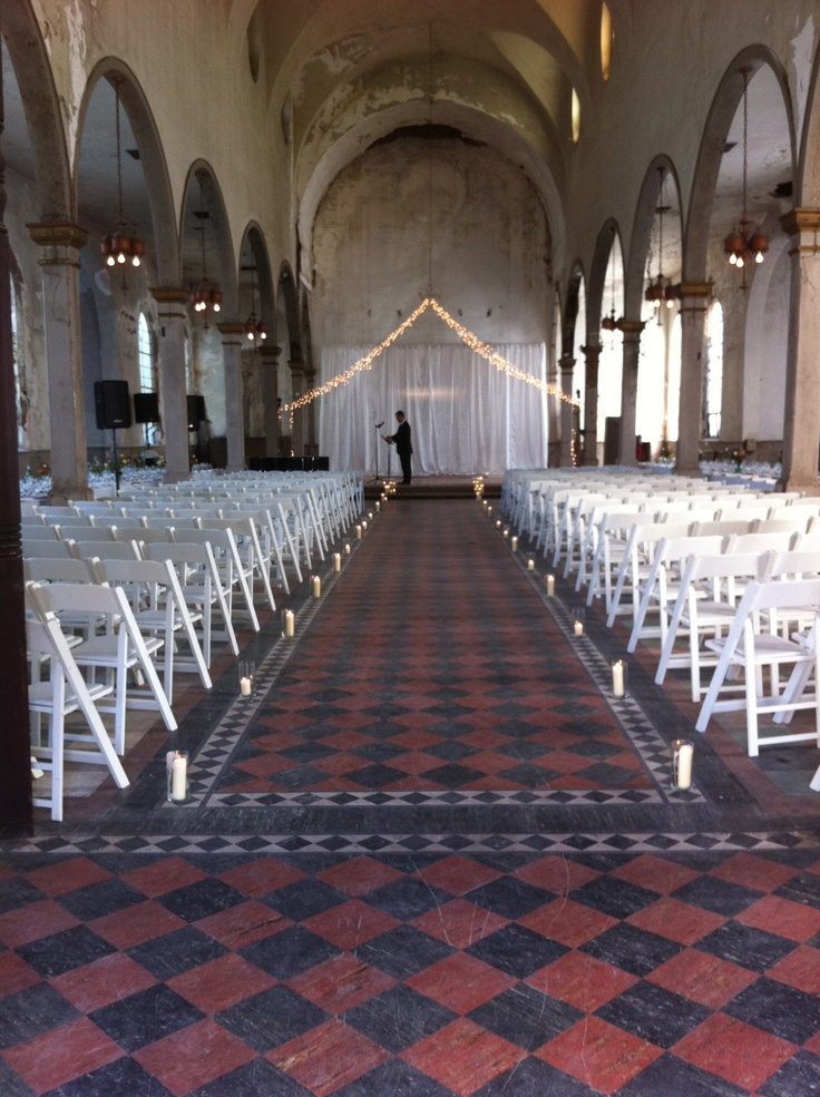 13 best Churches Restored images on Pinterest | Wedding ...